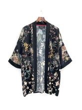 Load image into Gallery viewer, Don't Wait Kimono / S-M
