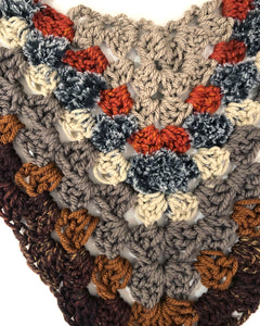 Isn't She Lovely Crochet Scarf