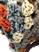 Load image into Gallery viewer, Isn't She Lovely Crochet Scarf