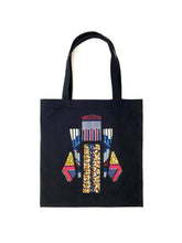 Load image into Gallery viewer, Good Vibrations Tote Bag