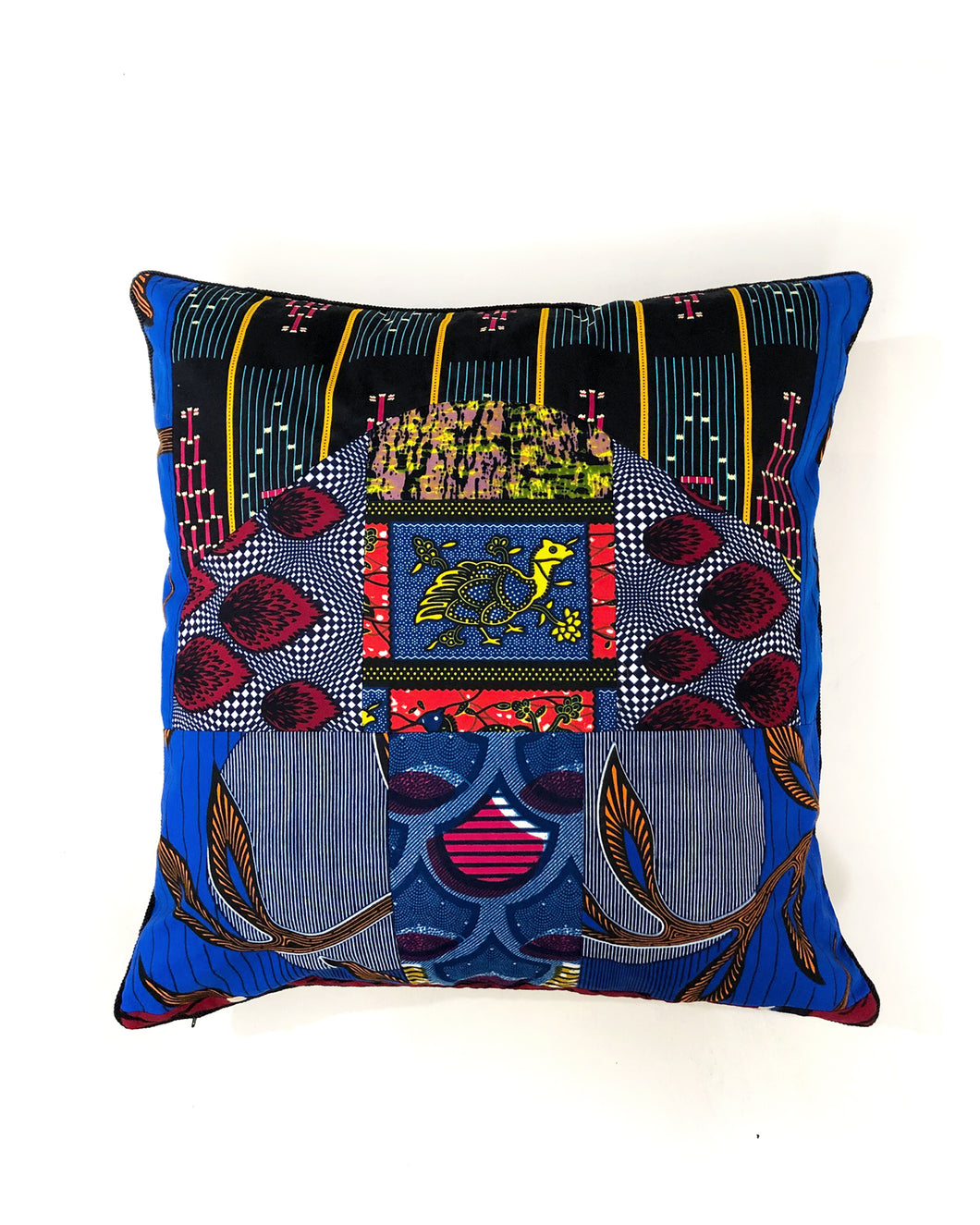 Something Wild Pillow
