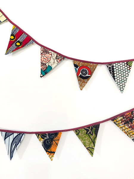 Home Again Bunting