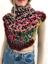Load image into Gallery viewer, April In Paris Scarf