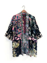 Load image into Gallery viewer, The Lovecats Kimono / XS-M