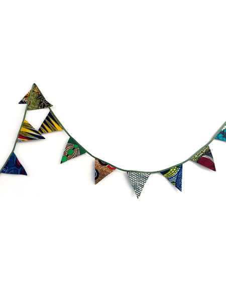 Baby I'm Yours Bunting