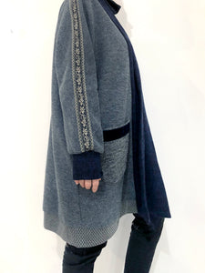This Time Tomorrow Cardigan / M-L
