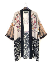 Load image into Gallery viewer, Sunday Morning Kimono