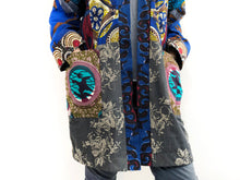 Load image into Gallery viewer, Out In The Streets Jacket / M-L