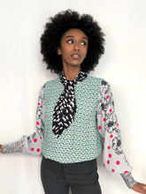 Load image into Gallery viewer, Mustang Sally Blouse
