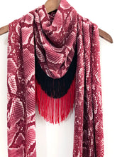 Load image into Gallery viewer, Free Spirit Scarf