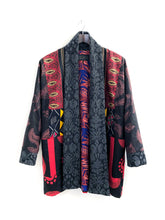 Load image into Gallery viewer, Remember Me Jacket / XS-M