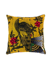 Load image into Gallery viewer, Dream Weaver Pillow / 24x24""