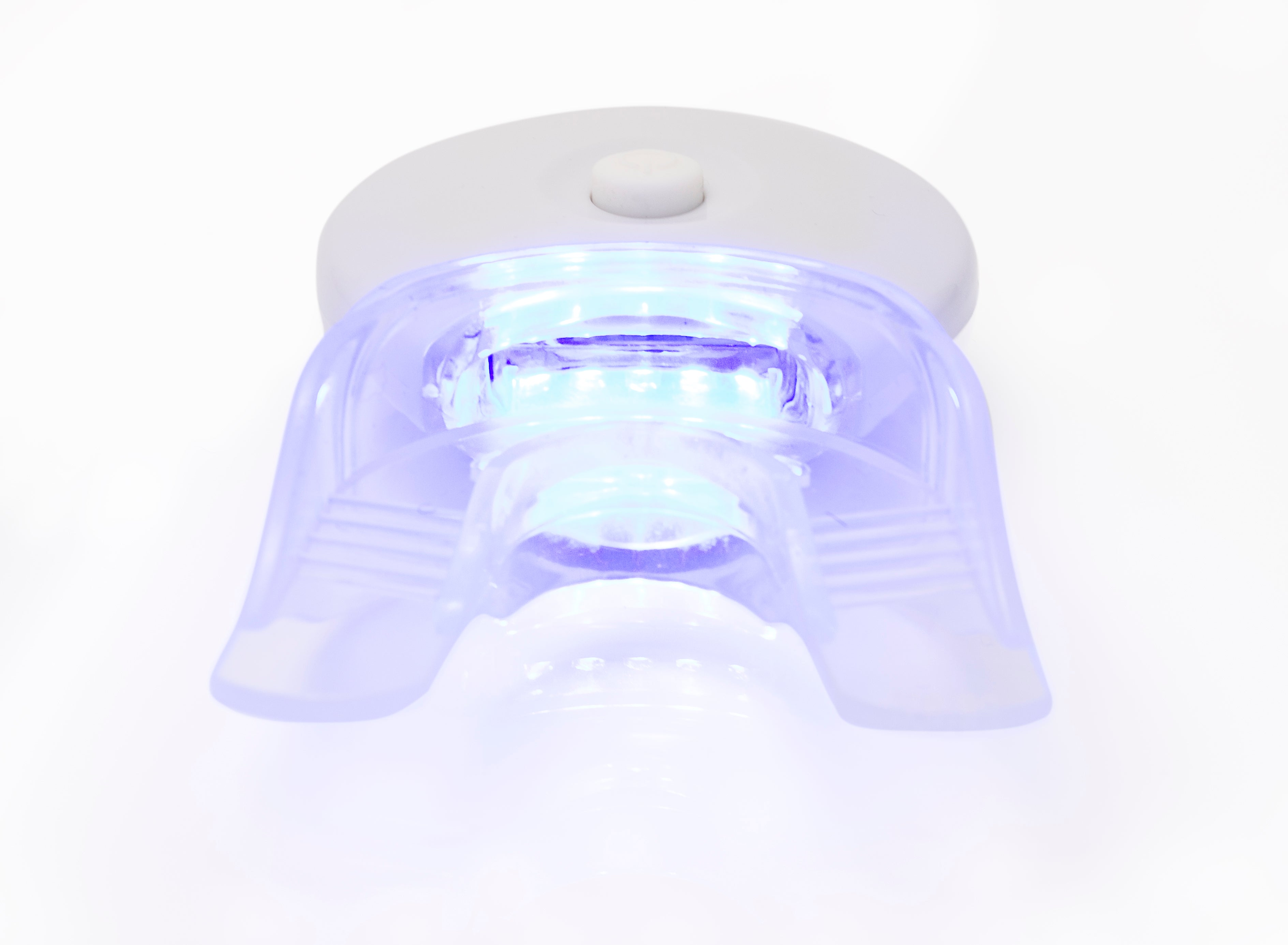 Hollywood Smiles Teeth Whitening Tray and Lamp - Hollywood Smiles Store