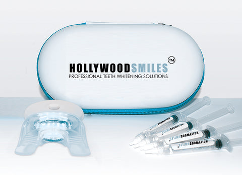 Hollywood Smiles Teeth Whitening Kit - Hollywood Smiles Store