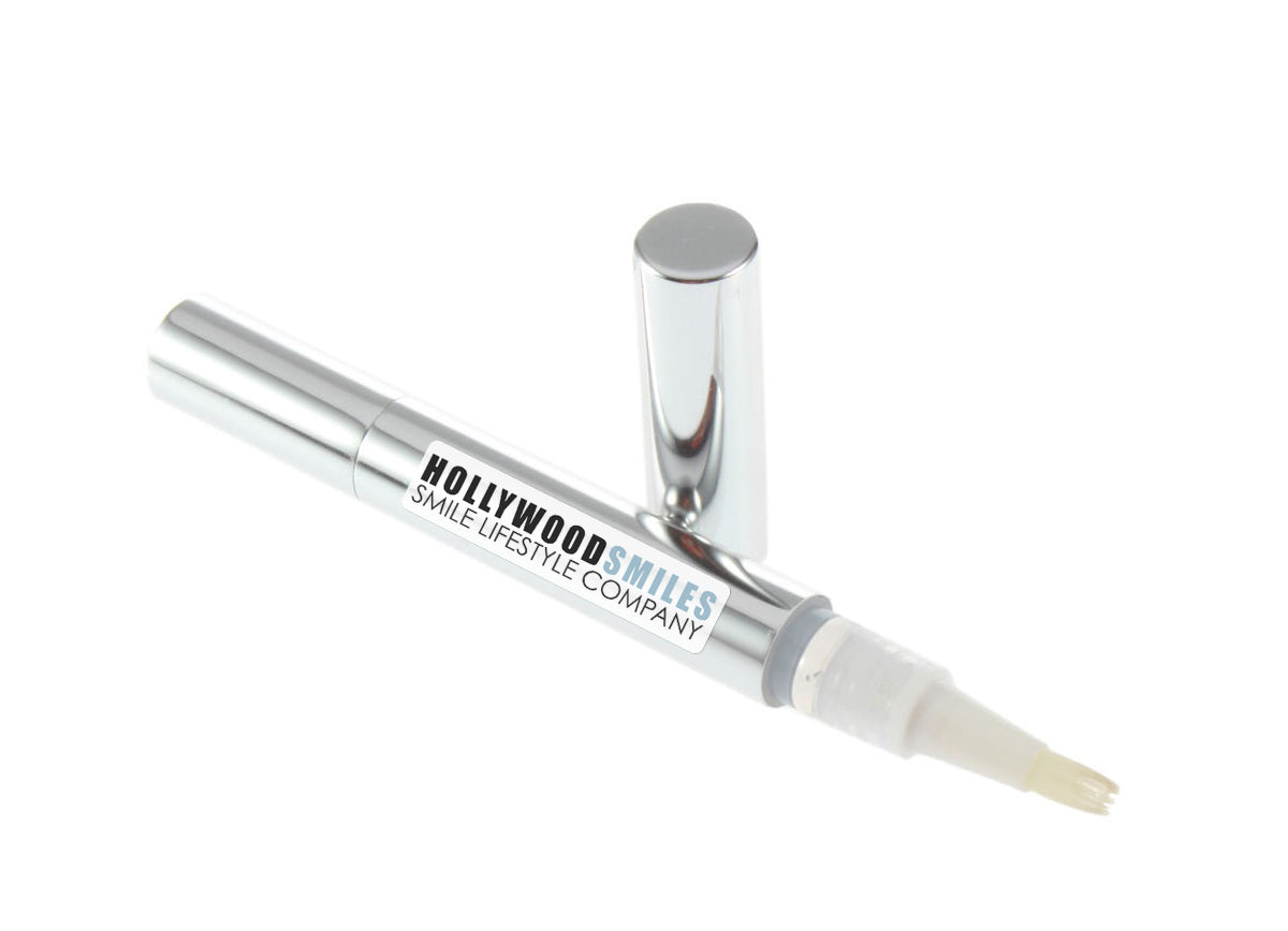 Hollywood Smiles Teeth Whitening Pen - Hollywood Smiles Store