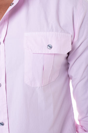 Steelworker Shirt Pink