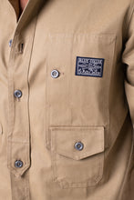 Load image into Gallery viewer, Sand Shirt Jacket