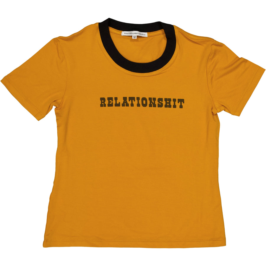 Relationshit Retro Tee