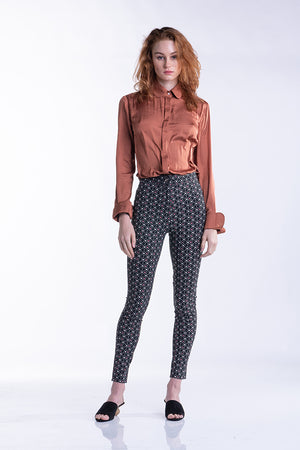 Bee Mine Slim Fit Pants