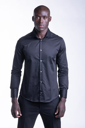 The Essential Cut Away Shirt