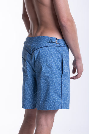 Floral Board Shorts