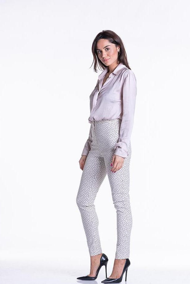 Twinkle Star Slim Fit Pants