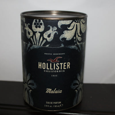 Hollister California Malaia Parfum Spray