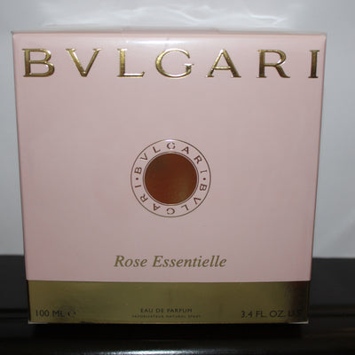 Rose Essentielle by BVLGARI (3.4 FL OZ)