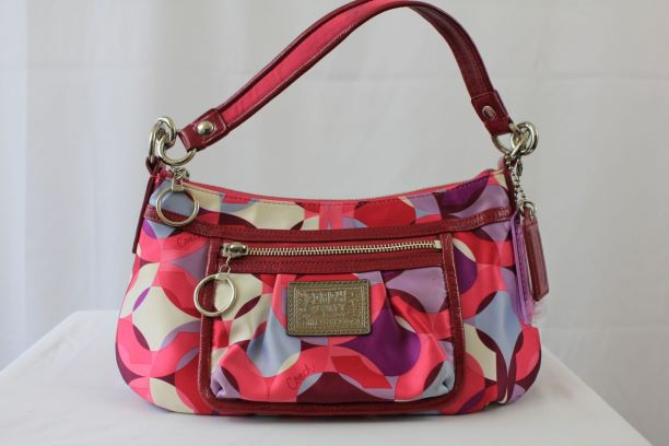 Kaleidoscope Bag by Coach
