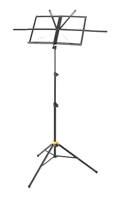 Hercules Fold UP Lightweight Music Stand - BS050B