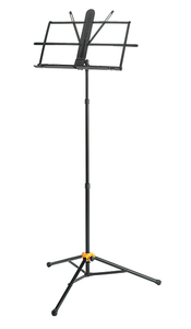 Hercules 3 Section Music Stand - BS118BB