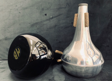 Load image into Gallery viewer, Marcus Bonna Bass Trombone Straight Mute