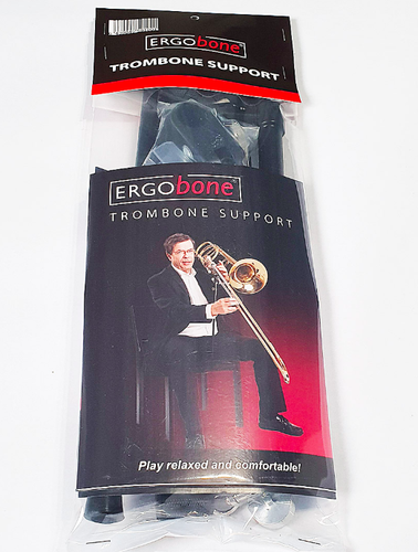 Ergobrass Trombone Support