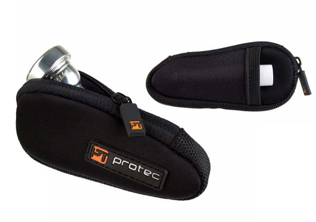 PROTEC Trumpet/Small Brass Mouthpiece Pouch