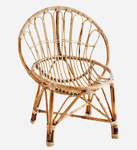 Bamboo Circle Chair
