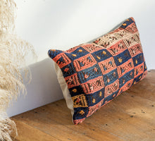 Load image into Gallery viewer, Kilim Cushion - NEW