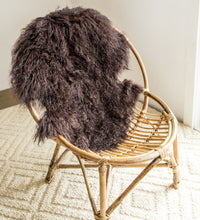 Load image into Gallery viewer, Tibetan Sheepskin Cocoa - NEW