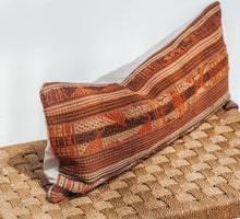 Load image into Gallery viewer, Kilim Cushion 30x60 - NEW
