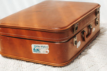 Load image into Gallery viewer, Vintage Retro Suitcase