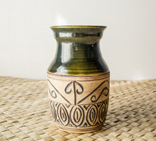 Load image into Gallery viewer, Vintage Kiwiana Vase