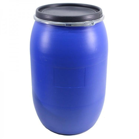 UK to Ghana Door-to-Door Shipping Drum - 220 Litre (MGL220)