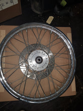 Load image into Gallery viewer, 2002 SPORTSTER FRONT RIM