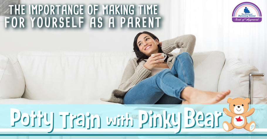 The Importance of Making Time for Yourself as a Parent