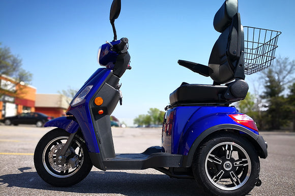 TAX FREE Mobility scooter EMMO (T360)