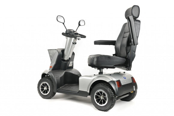 4 wheeler Mobility Scooter Afiscooter C (TAX FREE)