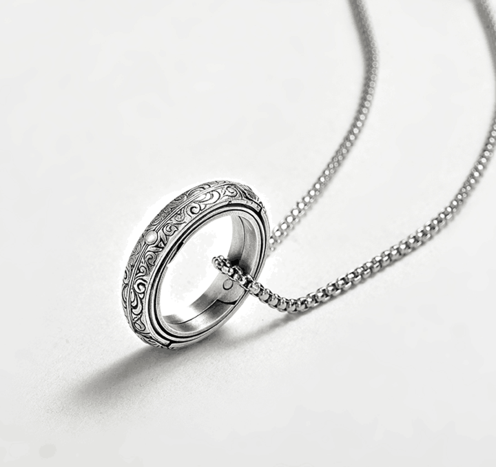16th Century Astronomical Ring - Official Retailer-Be Healthy Be Loved