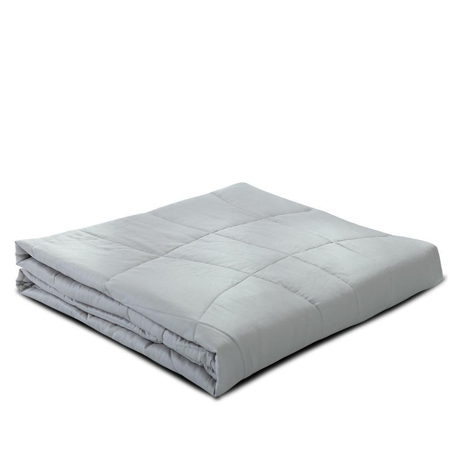 Calming Weighted Blanket - Official Retailer-Be Healthy Be Loved