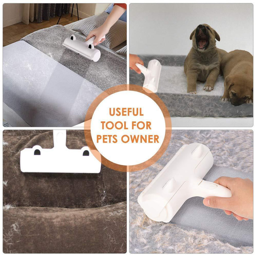 FurWell Roller™ Pet Hair Remover - Official Retailer-Be Healthy Be Loved