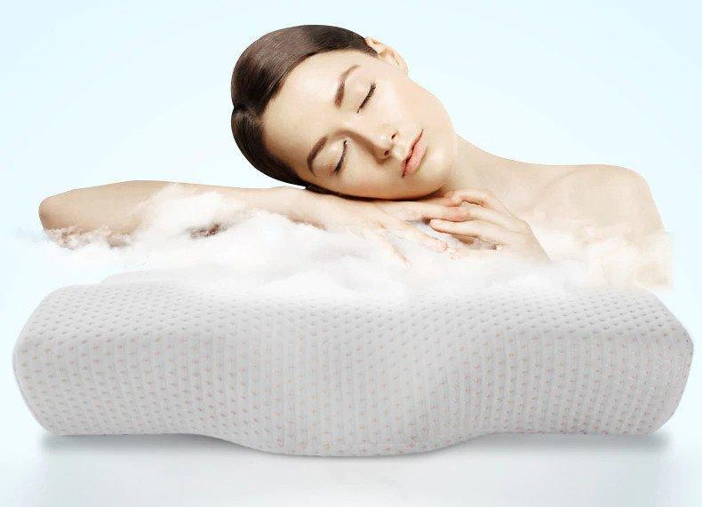HealSleep™ Official Retailer - Neck protection Memory Foam Pillow-Be Healthy Be Loved