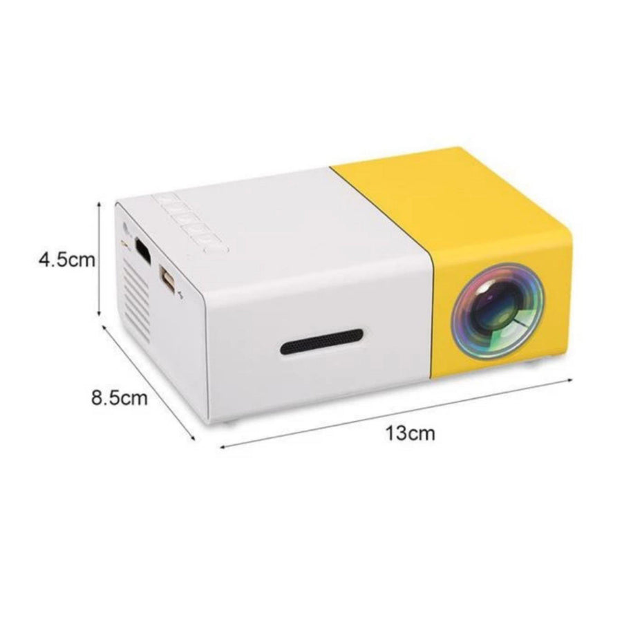Portaflixxr™ Pocket Projector - Official Retailer-Be Healthy Be Loved